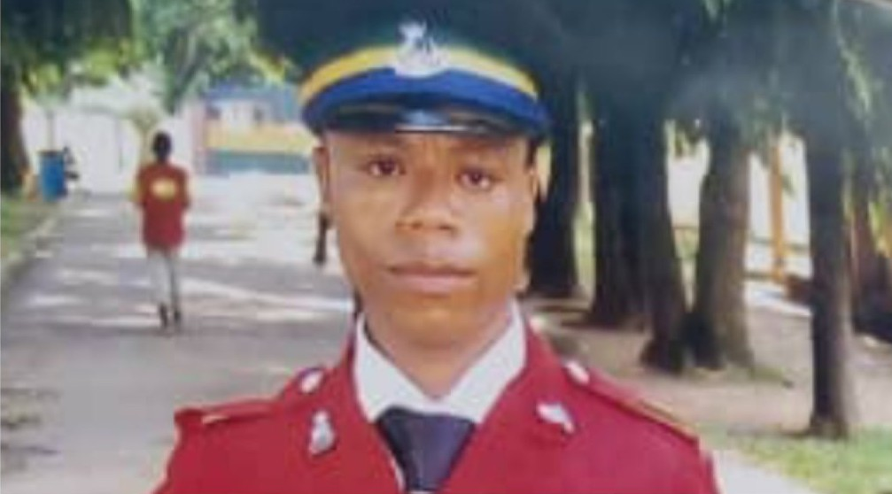 Ogun CP gives community 48-hour ultimatum over missing cop
