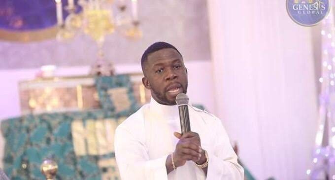 Court rejects bail application of Lagos-based pastor, Israel Ogundipe who was jailed for fraud