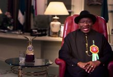 Jonathan tells Nigerians what to do on Christmas, reveals significance of the celebration