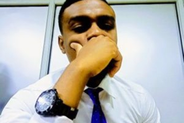 My Father Beats Me Anytime I Want To Leave The House – 25years Old Banker Laments (Photos)