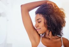 3 home remedies to get rid of armpit lumps