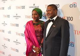 Things You Don't Know About Dangote's Daughter