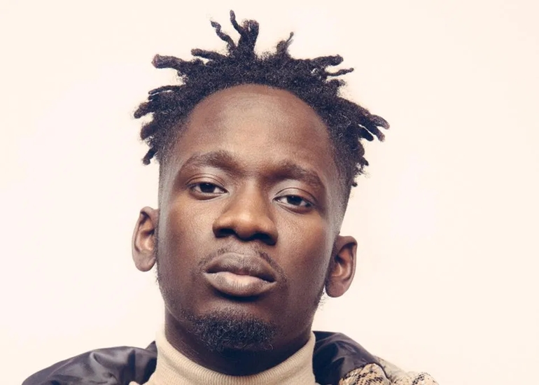 Mr Eazi reveals why he turned down a multimillion-dollar record deal