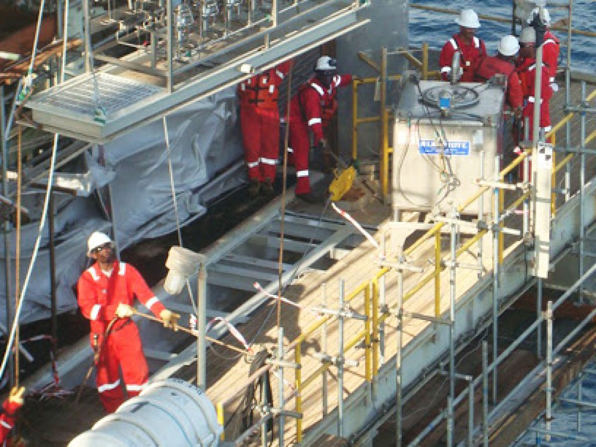 Exxon Mobil Staff dies in gas flaring accident in Akwa Ibom