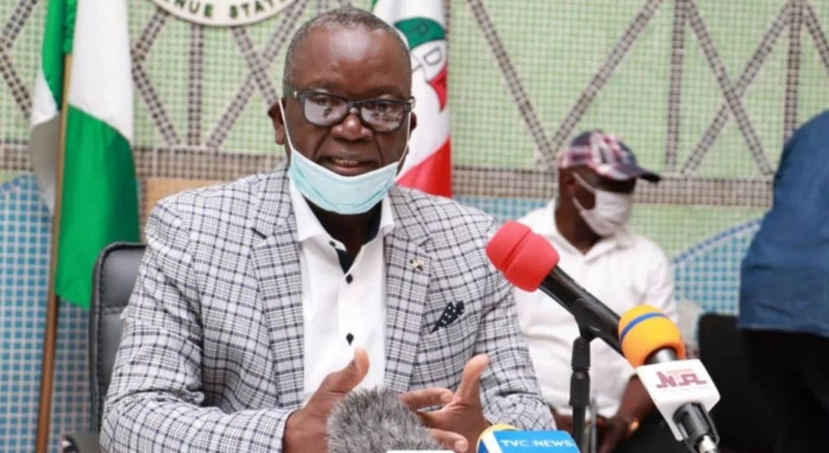 Benue govt approves minimum wage for workers from grade level 01-06