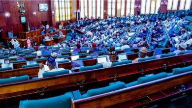Insecurity: We didn't apologise to Buhari for summoning him – Reps