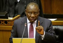South Africa reimposes lockdown, bans sales of alcohol