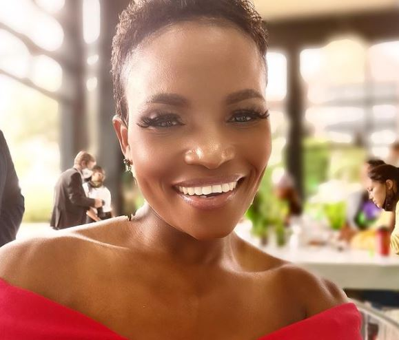 Thandy Matlaila reveals she has not been herself since she recovered from Covid-19