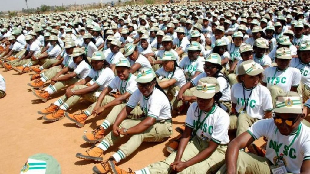 FG to empower NYSC corps members with N2m for agriculture