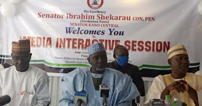 2023 election: No zoning in APC constitution, says Shekarau