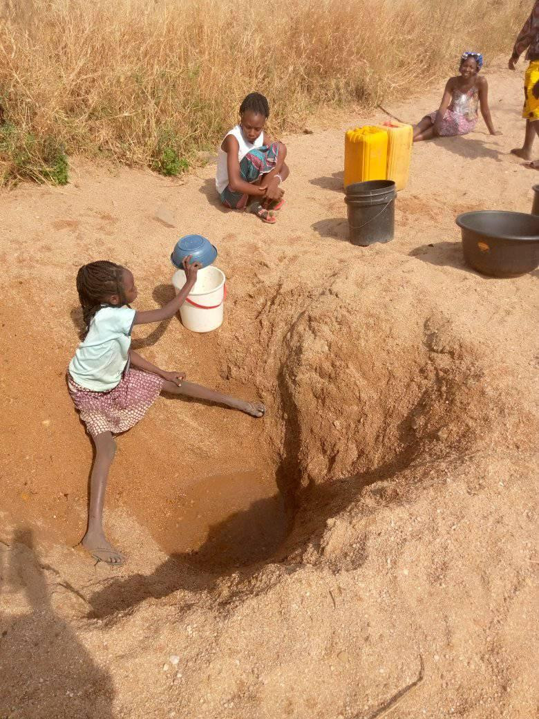 """""""No drinking water, no clinic"""" – woman laments over lack of basic amenities in her village in Adamawa state"""
