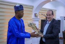 Boko Haram: Western nations have shown more concern than Arab countries, says Zulum