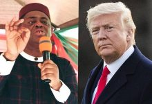 Before you say Trump will go to jail, consider your own pitiful condition – FFK tells Nigerians