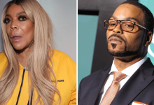 Wendy Williams reveals she had a one night stand with rapper Method Man