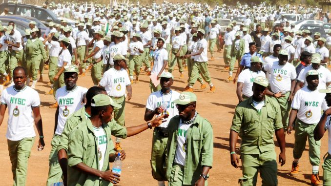 NYSC Batch B: Over 700 Corps Members Test Positive For COVID-19