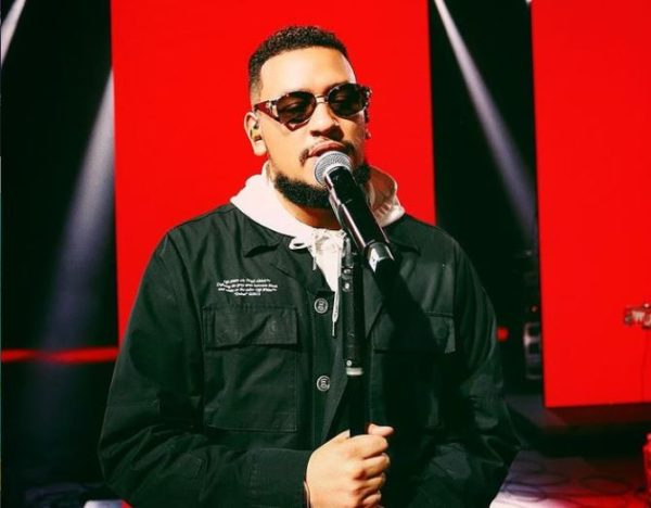 AKA buys expensive Disney pen to sign millions on his 33rd birthday – Watch