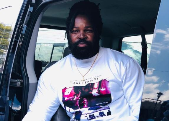 Big Zulu reacts to not winning 2020's Song Of The Year on Ukhozi FM