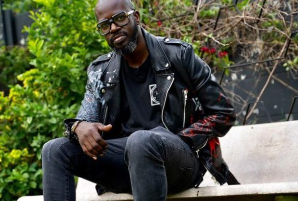 Black Coffee hits back at a troll researching the price of his wear