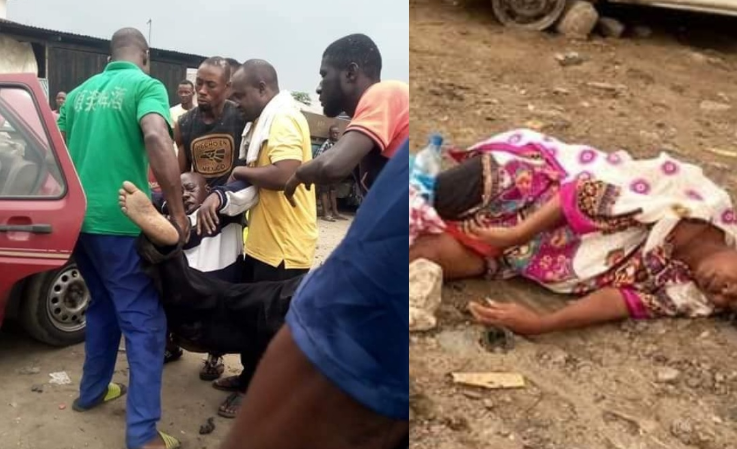 Two Slump And Die After Alighting From Commercial Vehicles In Rivers