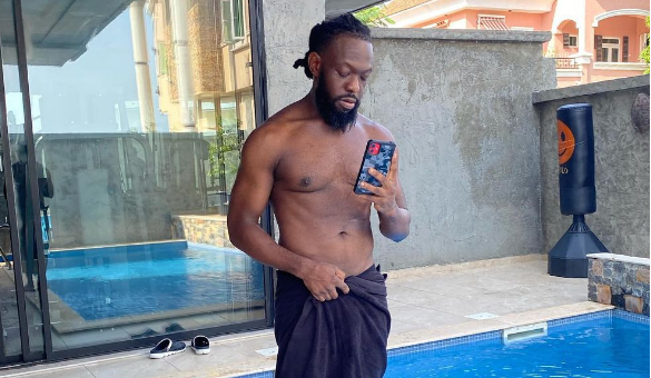 Make Sure You Live With Your Partner Before Marriage – Singer, Timaya Advises