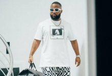 """""""Tanzania made me believe I can fly"""" – Cassper Nyovest"""