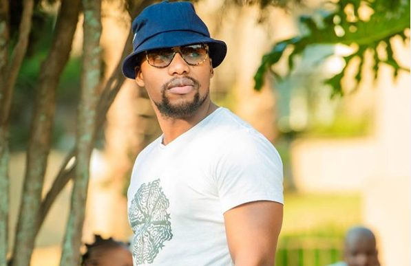 Chymamusique reveals he might not be dropping any album this year due to Covid-19