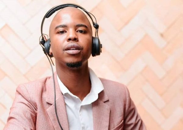 Cubique DJ reveals he will be dropping an album instead of a EP