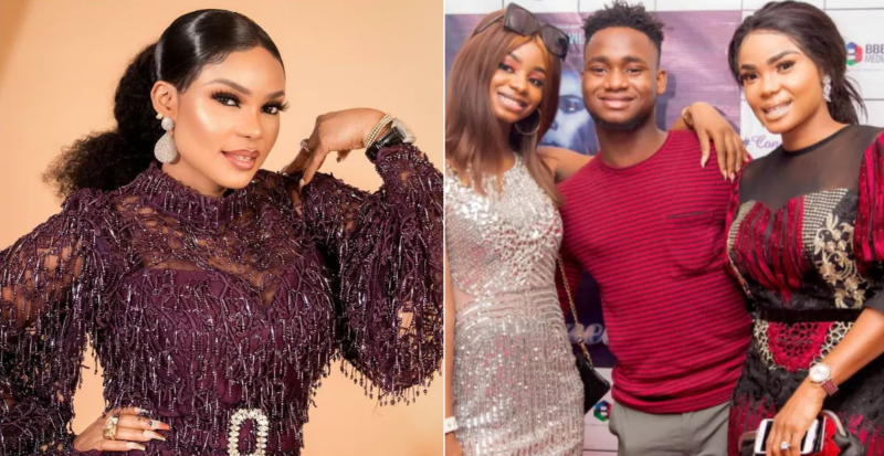 I'm a strict mother – Iyabo Ojo opens up; talks about her surgery