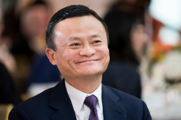 Chinese Billionaire Jack Ma Suspected Missing