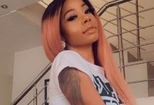 Kelly Khumalo announces her next single drops soon