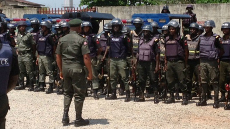 Kaduna Police Arrest 29 Suspected Kidnappers, 53 Others