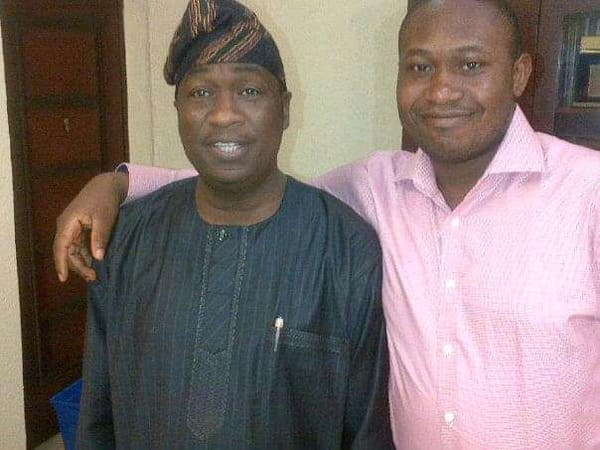 Lagos Deputy Governor's Brother Dies Of Covid-19