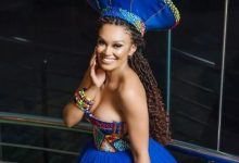 Tweeps on mission to make Pearl Thusi lose deals after supporting Mac G