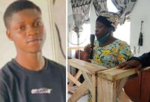 Idris: Mother of boy allegedly chased to death by Osun JTF demands N5 billion