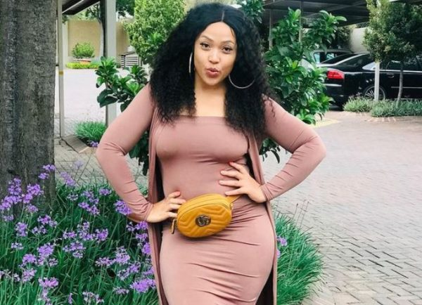 Simphiwe Ngema announces resuming work after 6 months leave
