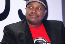 Loxion Kulca co-founder, DJ Wandi Nzimande reportedly died of Covid-19 complications