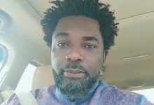 Actor Emeka Amakeze slams colleagues over posting and mourning when a fellow celebrity dies