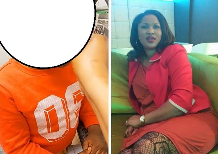Nigerian woman charged with murdering her four-year-old son in the UK