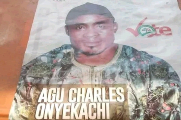 Abia councilor dies in motor accident two weeks after he was elected