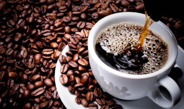 5 reasons why coffee is good for you