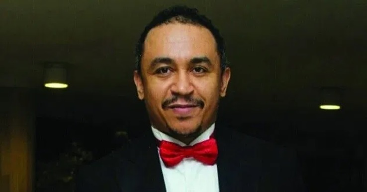 COVID-19: Don't allow any Pastor to deceive you, Daddy Freeze advises