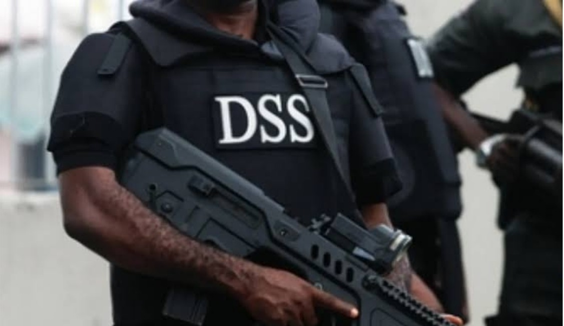 DSS officials allegedly beat policeman to death in Osun