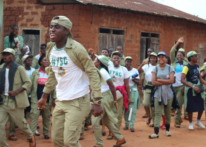 Breaking: NYSC Releases Posting For 2020 Batch B Stream II Corp Members