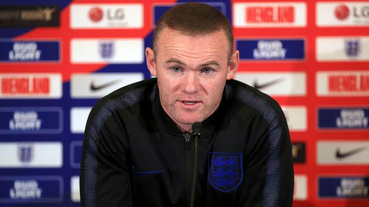 EPL: Wayne Rooney names team that should win title