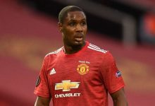 Ighalo set to join new club on permanent transfer after leaving Manutd