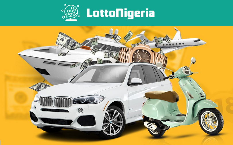 We Have a New National Lottery in Nigeria!