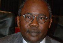 Former AGF, Mohammed Bello Adoke contracts Coronavirus