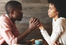 5 things a man does when he wants you to chase after him