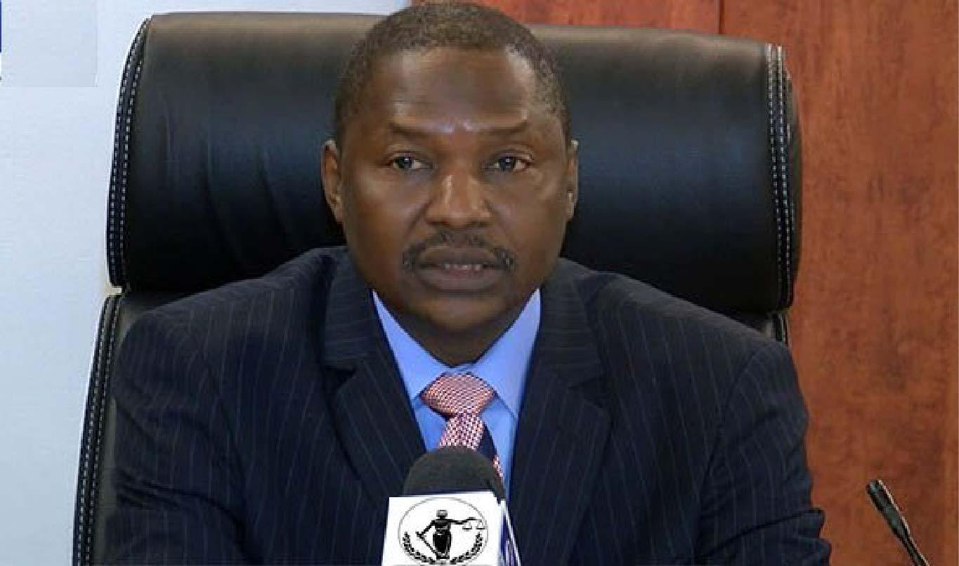 Malami denies receiving bribe in NDDC administrator's appointment