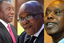 Top 10 richest politicians in South Africa (2021)